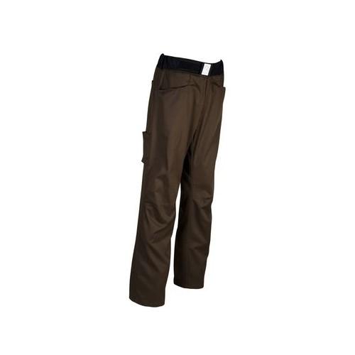 Pantalon de cuisine Mixte Arenal