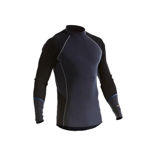 Haut de sous-vêtements Blaklader avec et sans quart de zip