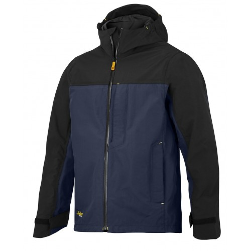 Veste imperméable AllroundWork Snickers