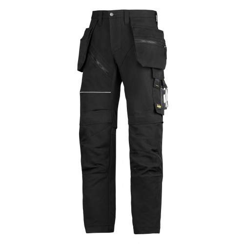 Pantalon de Travail Snickers 6202 Ruff Work