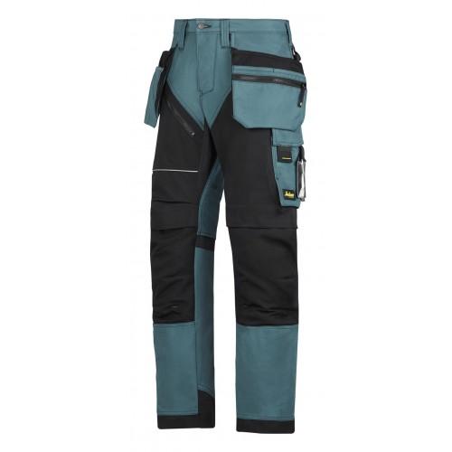 Pantalon de Travail Snickers 6202 Ruff Work