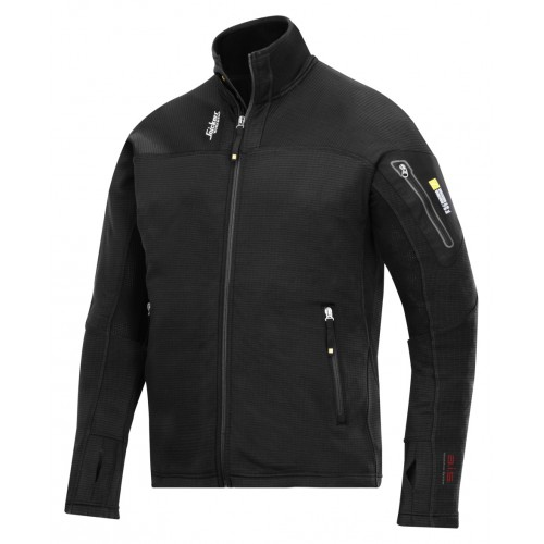 Veste micro fleece Body Mapping