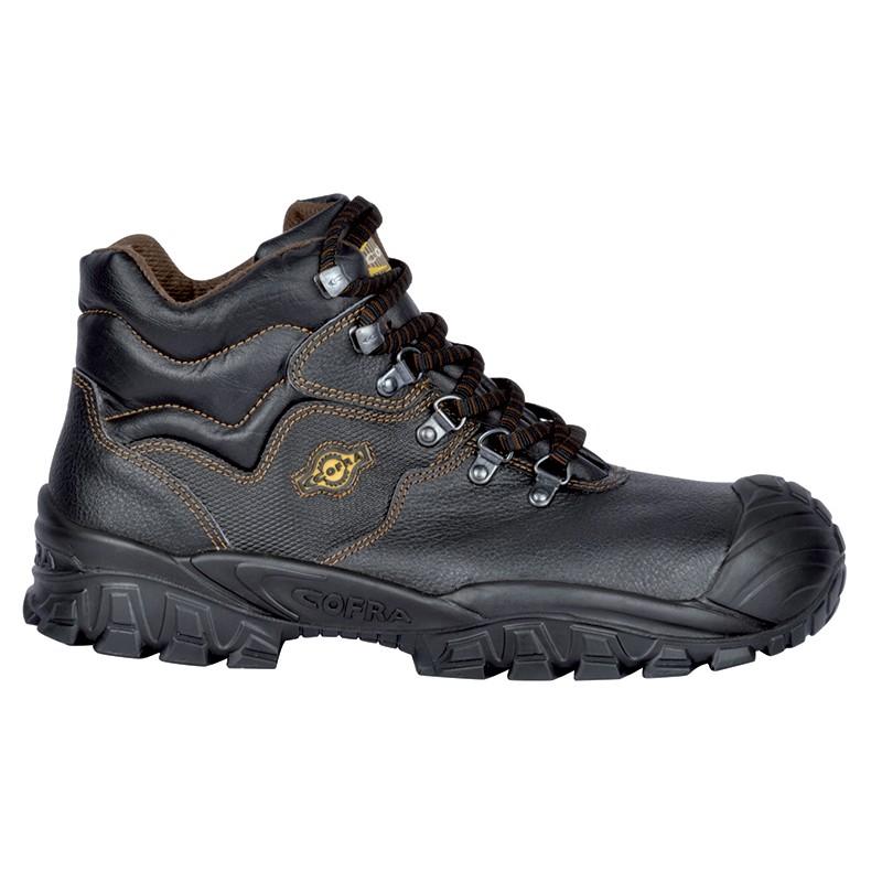 S3 chaussure sécurité haute de cofra UK haute Reno chaussure SqOAw0Tn