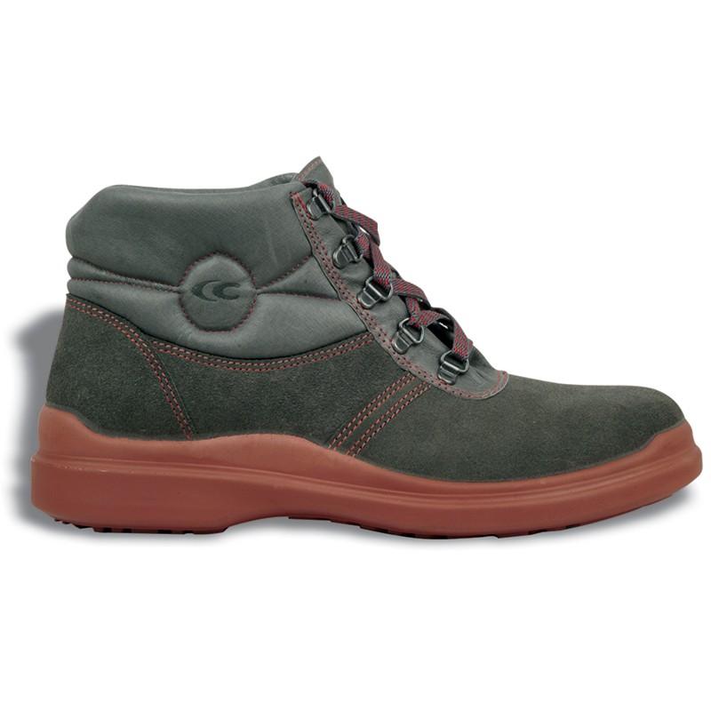 Chaussures Cofra mauve homme SzpVrR1Q
