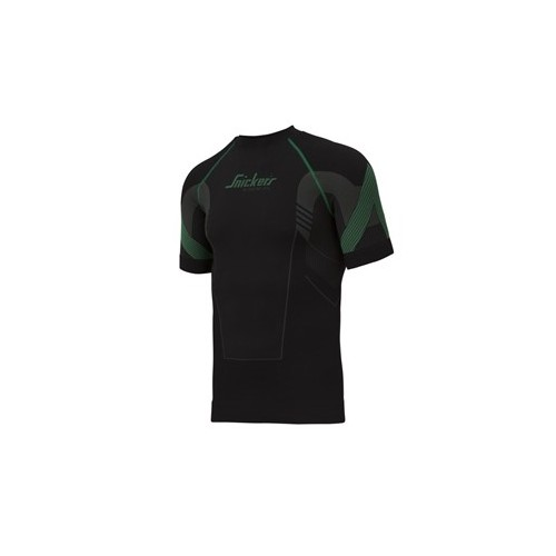 T-shirt à manches courtes, FlexiWork