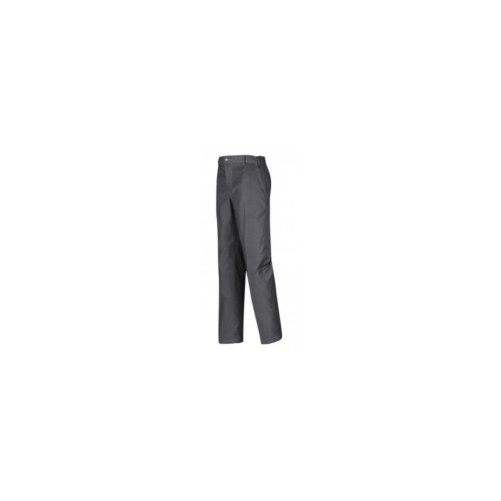 Pantalon de cuisine tim o robur for Pantalon de cuisine robur