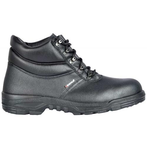 Chaussure de sécurité DELFO S3 SRC