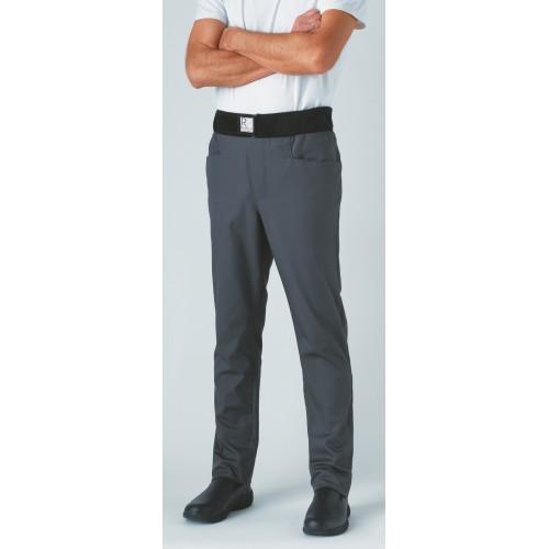 Pantalon de cuisine mixte ARCHET