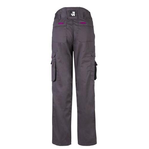 Pantalon de travail femme Minola