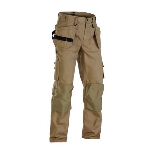 Pantalon de travail Blaklader 1530 1310