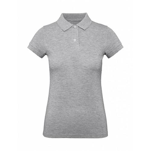 Polo 100% coton femme B&C
