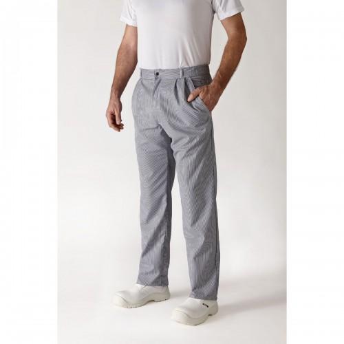 Pantalon de cuisine mixte ALIZE