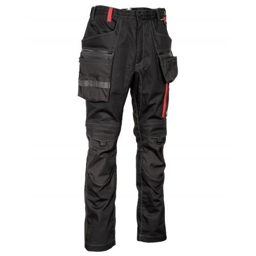 Pantalon de travail ergonomique