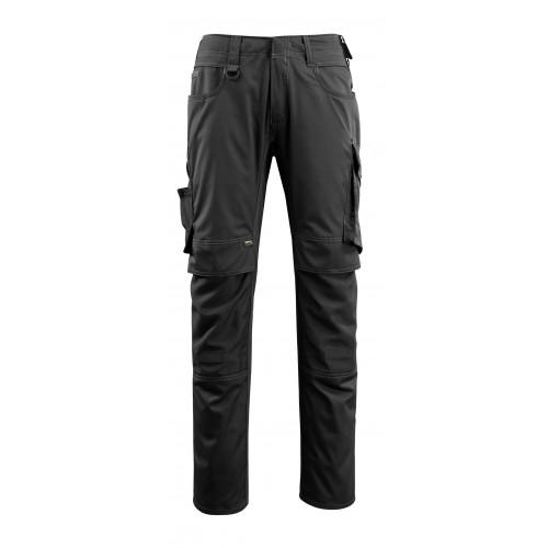 Pantalon de travail avec poches genouillères, Mascot