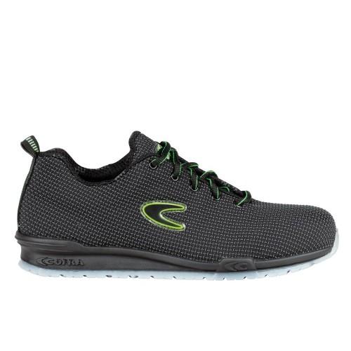 Chaussure de sécurité S3 SRC, Monti