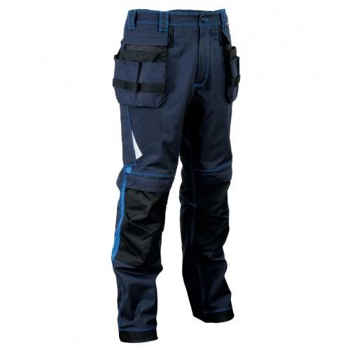 Pantalon de travail stretch, Leiria