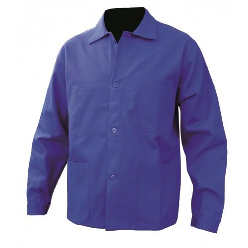 Veste de travail polyester/coton
