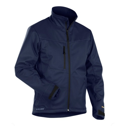 Veste softshell authentique Blaklader
