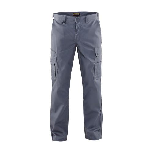 Pantalon cargo avec multipoches Blaklader