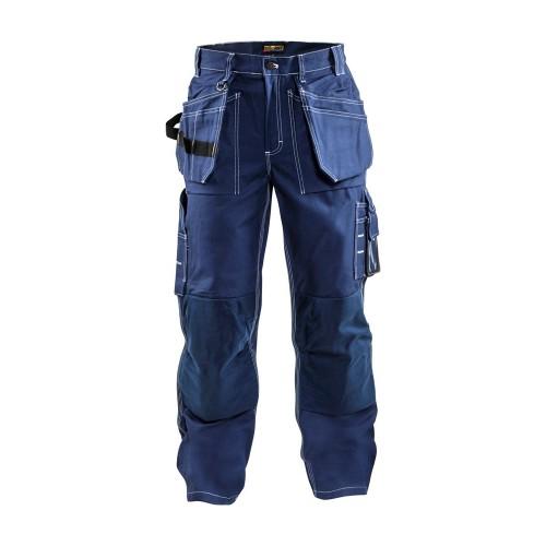 Pantalon de travail poches libres Blaklader