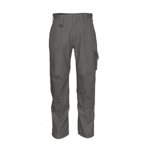 Pantalon 100% coton industrie Mascot