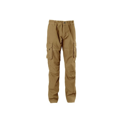 Le pantalon de travail 100% coton Diadora