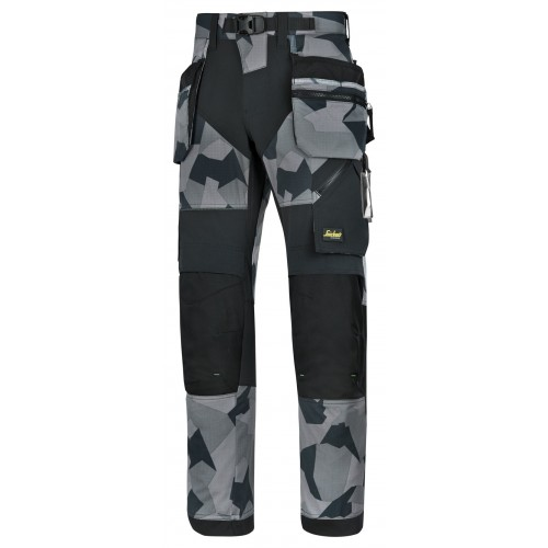 Pantalon de travail Snickers Flexi works