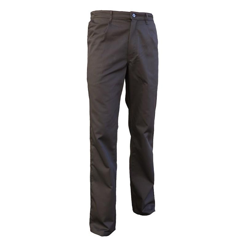 Pantalon de cuisine noir