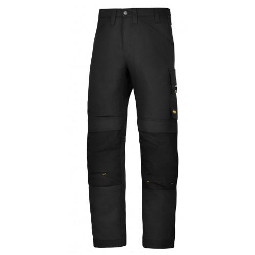 Le pantalon AllroundWork Snickers