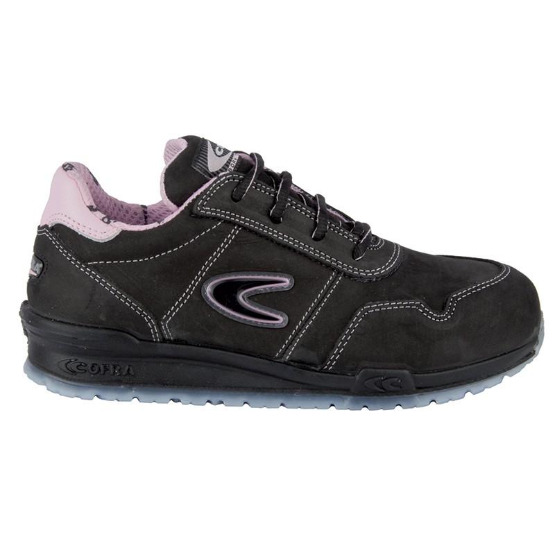 efbf401e4910be Chaussure de sécurité femme Alice - Cofra   AVS VÊTEMENTS
