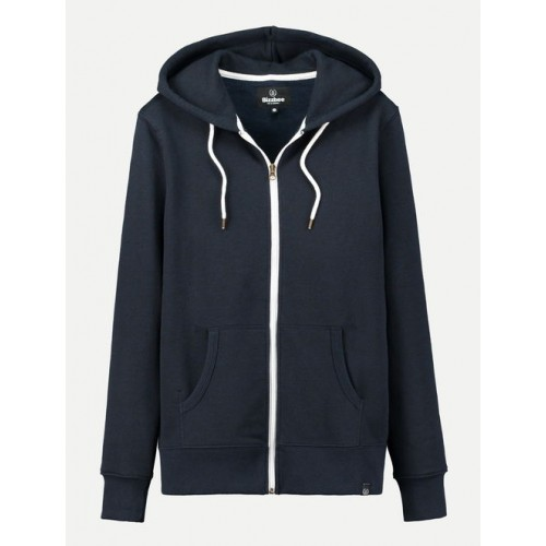 VESTE SWEAT CAPUCHE HOMME