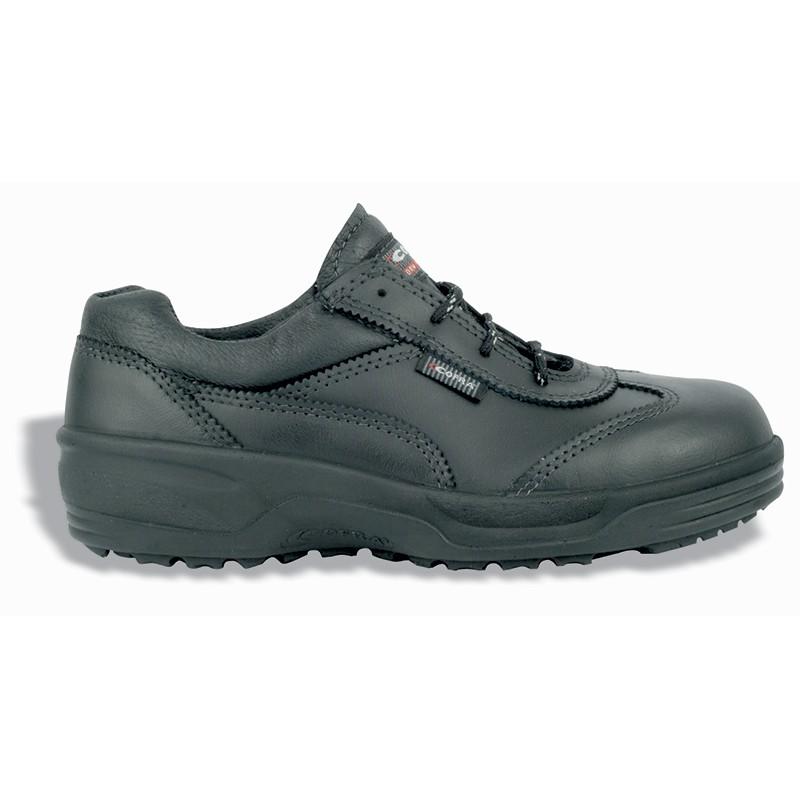 pas mal 8961f ceba3 chaussure de sécurité femme - chaussure cofra femme - Ingrid
