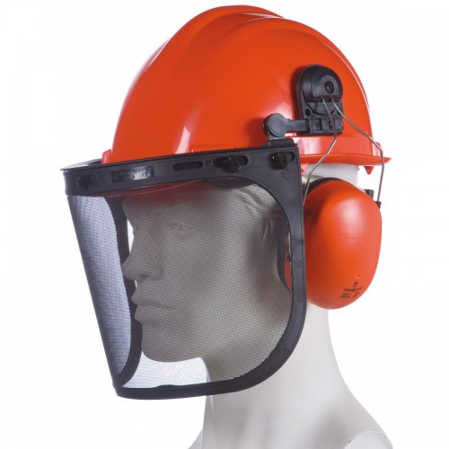Casque forestier SINGER