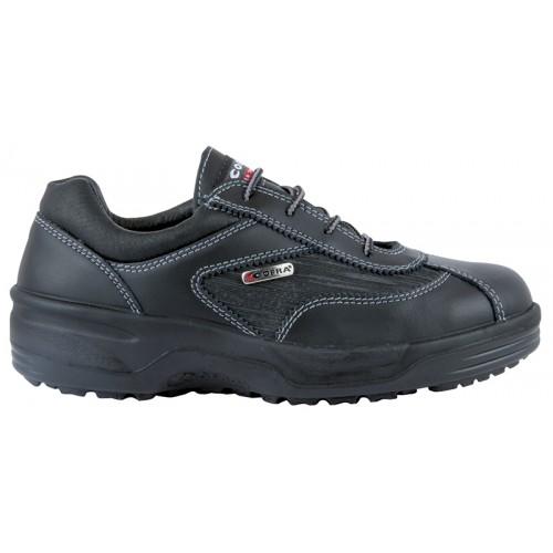 Chaussure de sécurité basse pour femme