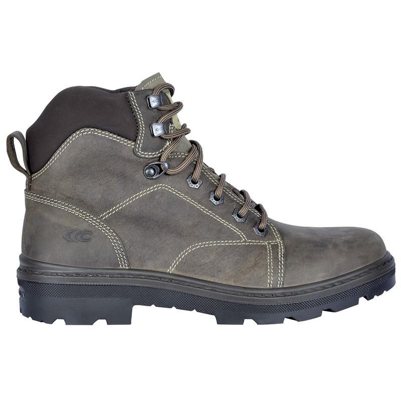 acheter populaire 8d856 de8cb Chaussure de sécurité haute Land - Cofra | AVS VÊTEMENTS