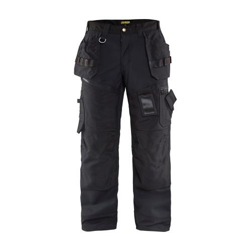 Pantalon X1500 softshell BLAKLADER