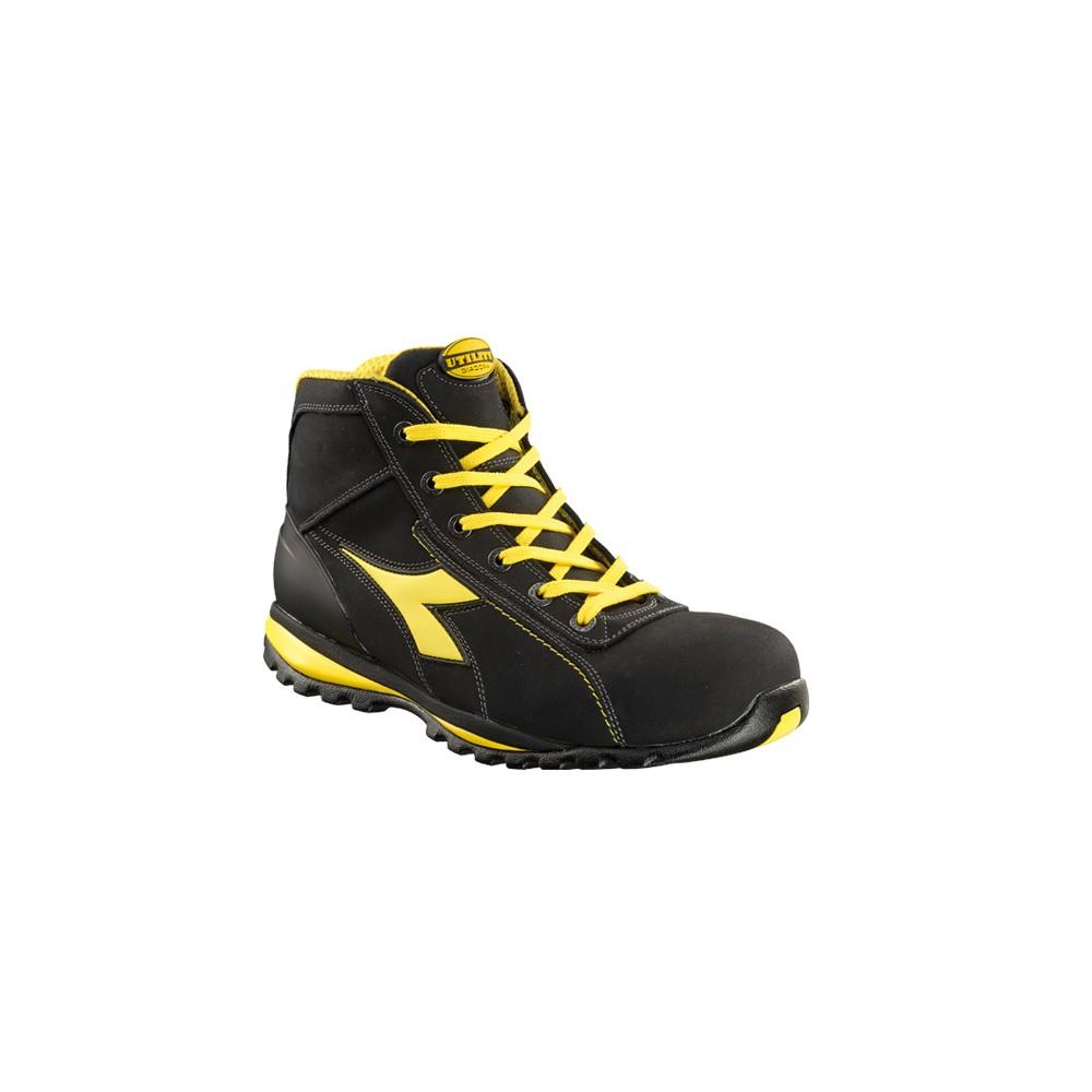 chaussure de sécurité haute s3 chaussure haute diadora