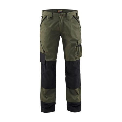 Pantalon paysagiste Blaklader