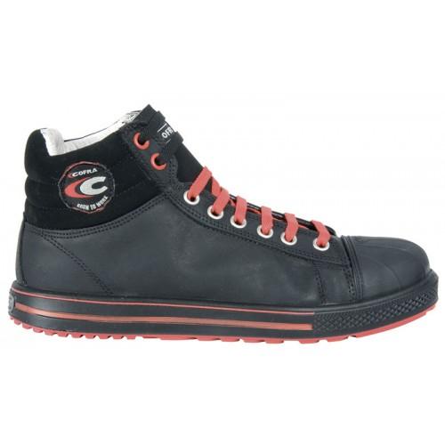 Chaussure de sécurité STEAL COFRA
