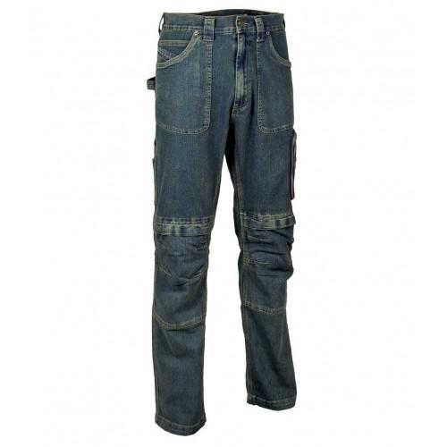 Pantalon en jeans DORTMUND