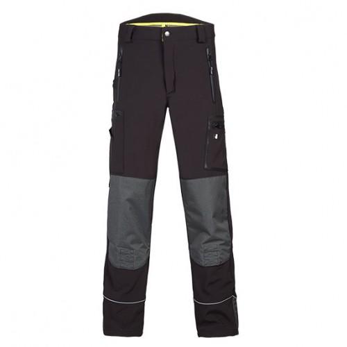 Pantalon softshell Wapiti