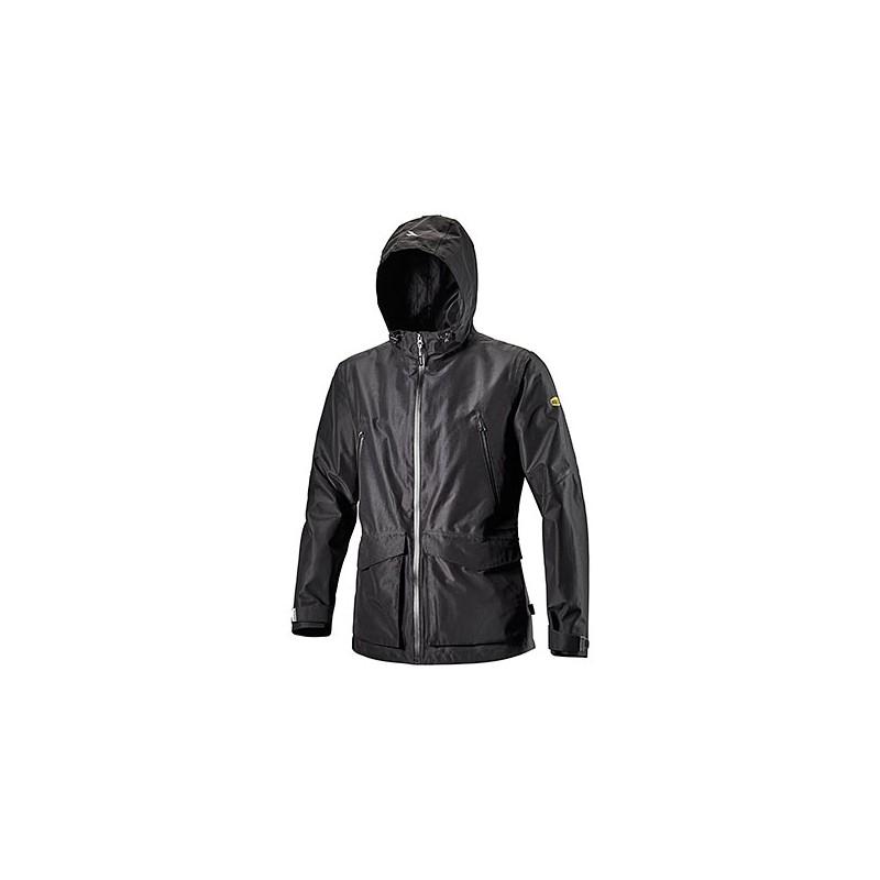 Rain Jacket Tech Diadora