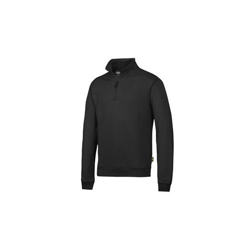 Sweat-shirt 1/2 zippé Snickers