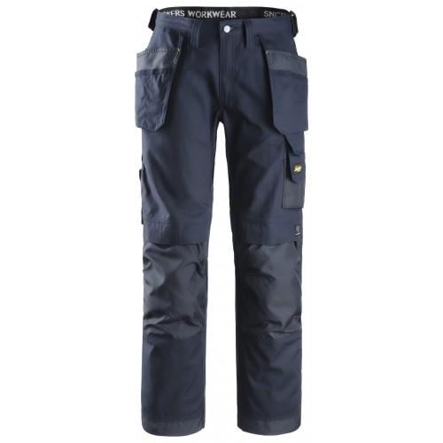Pantalon Artisan avec poches holster, Canvas+