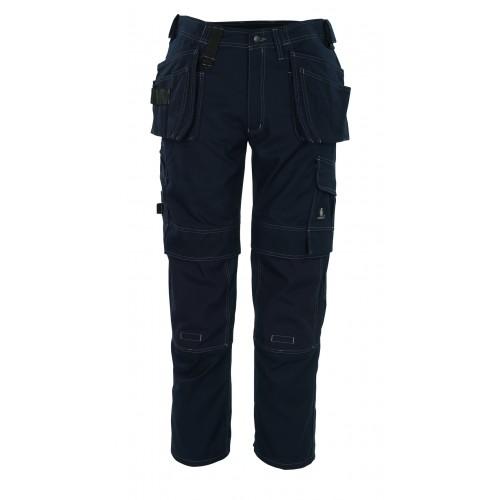 Pantalon avec poches flottantes en Cordura Mascot