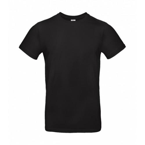 T-shirt E190 B&C New version