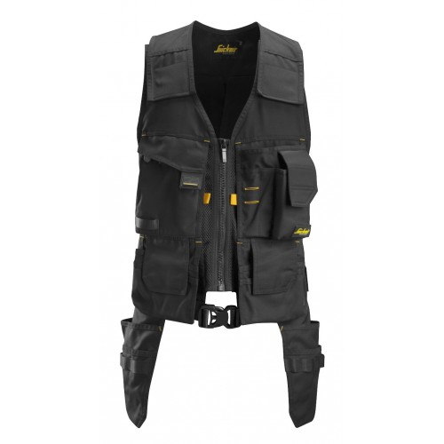 Gilet porte-outils AllroundWork - Snickers