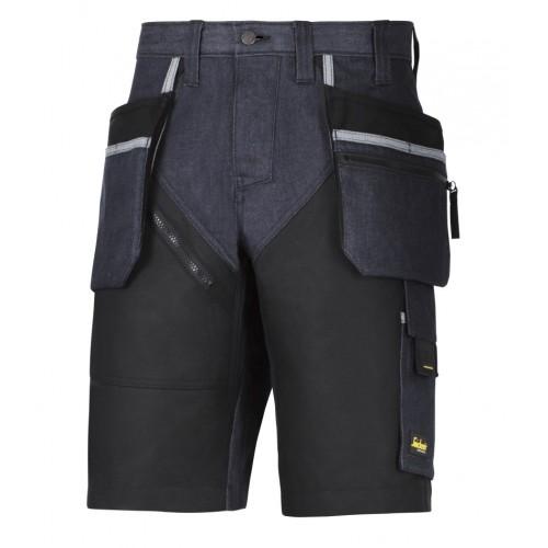 Short avec poches holster+, RuffWork