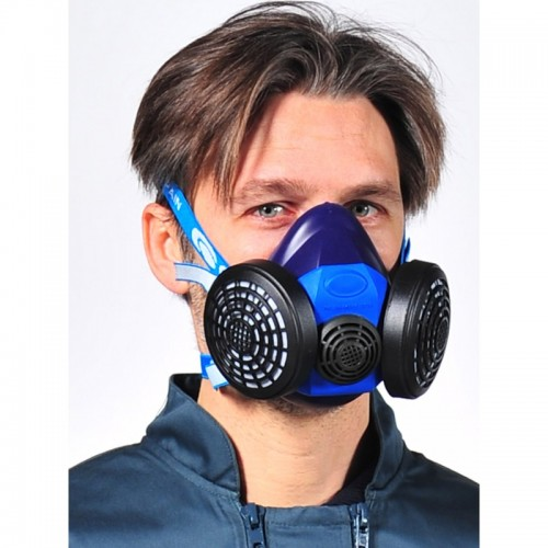 Demi masque respiratoire, Singer
