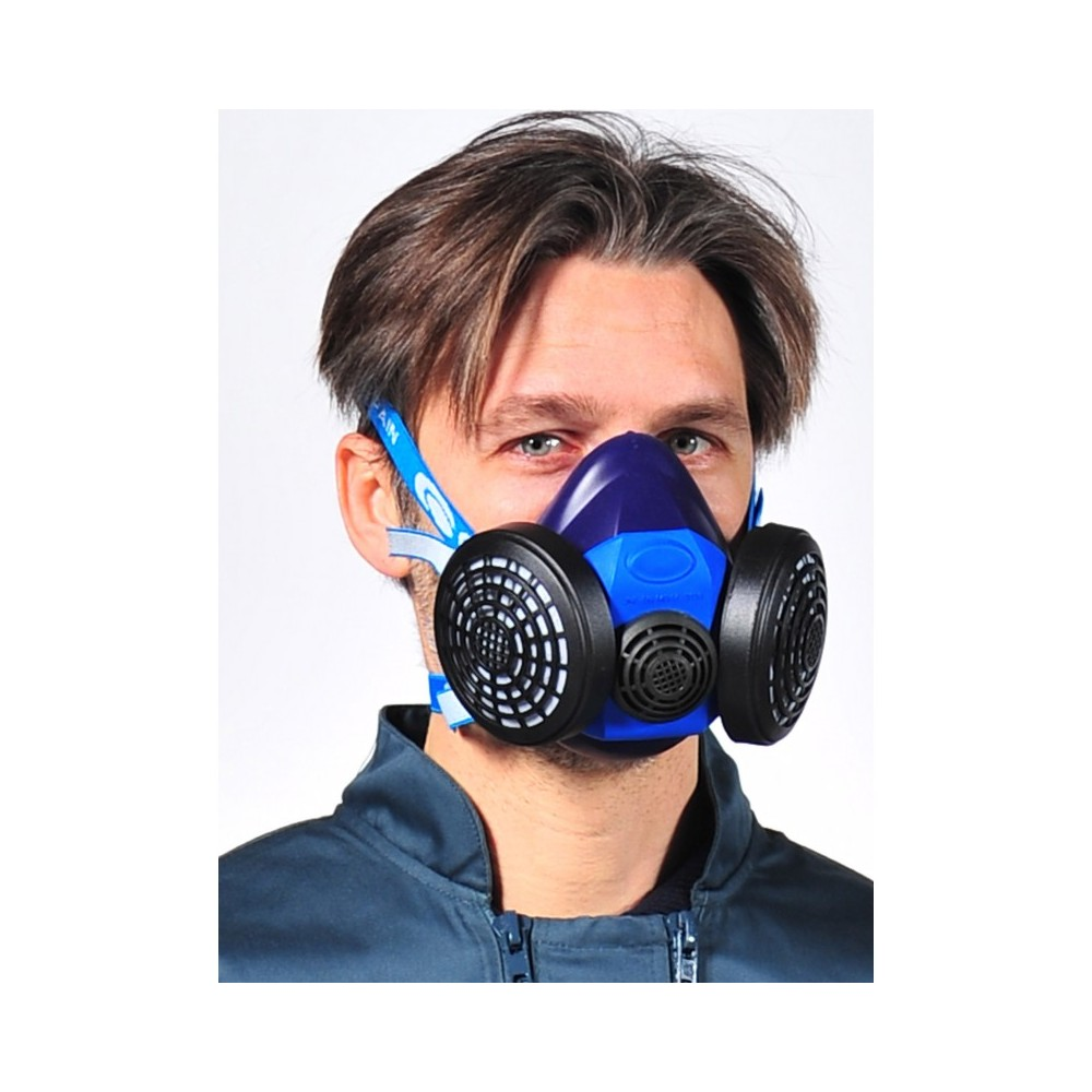 masque enfant respiratoire